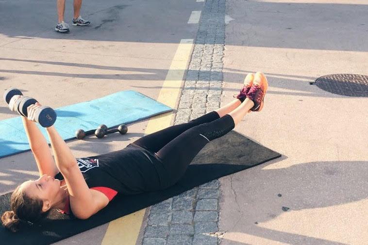 disciplina viciada em exercicio e dietas