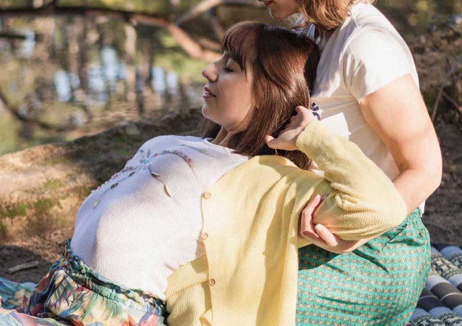 descobre os benefícios da thai massagem
