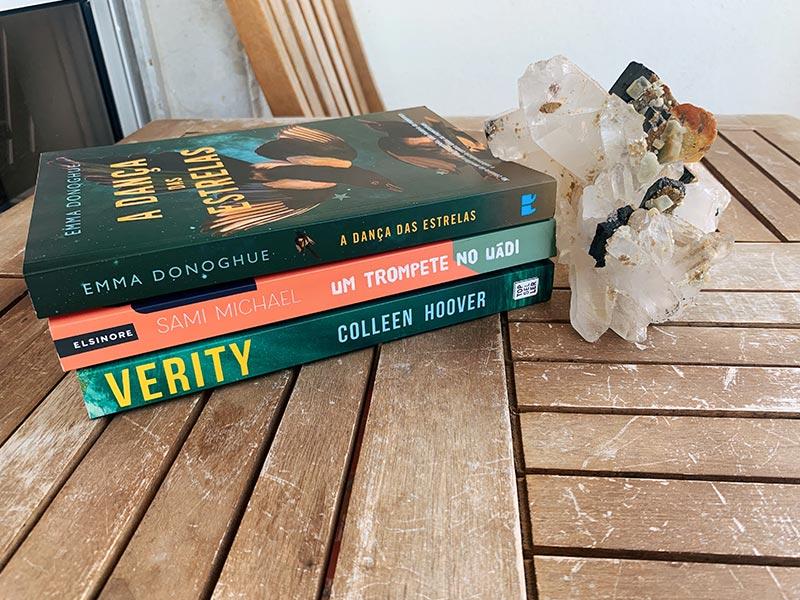 livros que li em 2021 vania duarte